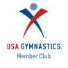 USA Gymnastics Club Member | Empire Gymnastics | Lexington, SC